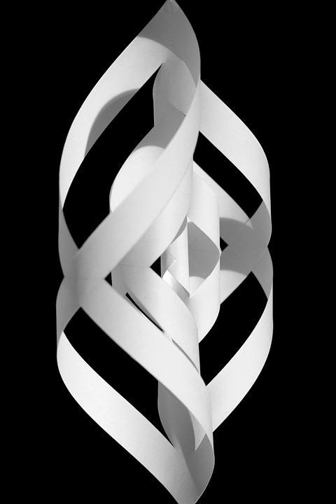 Paper, Paper Figure, Eddy, Tinker, Art