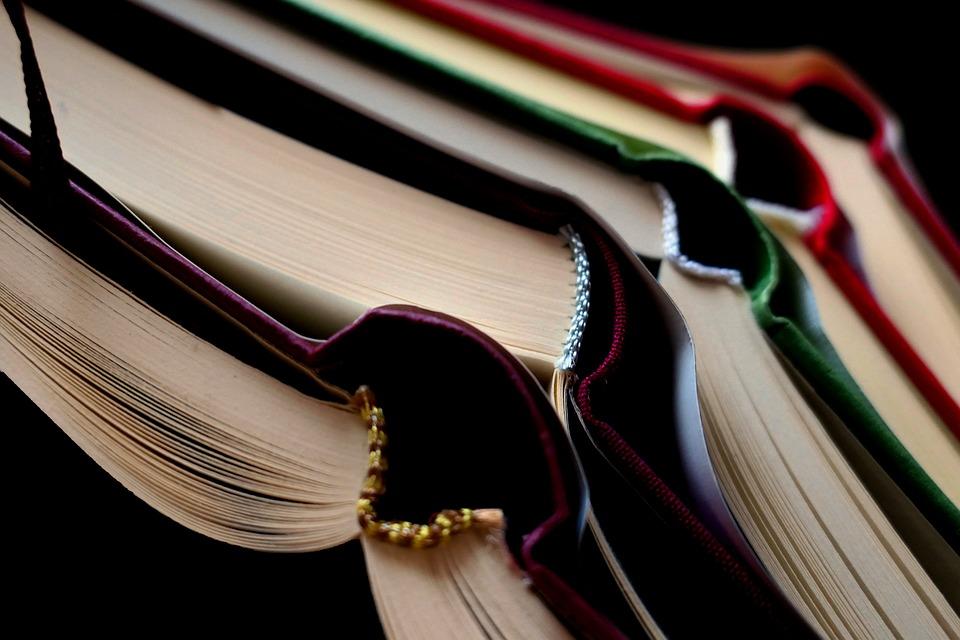 Book, Read, Literature, School, Knowledge, Education
