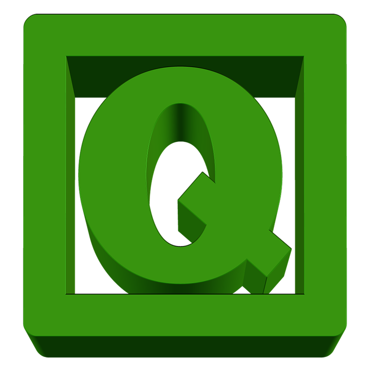 Letters, Abc, Q, Education, Alphabet, Literacy
