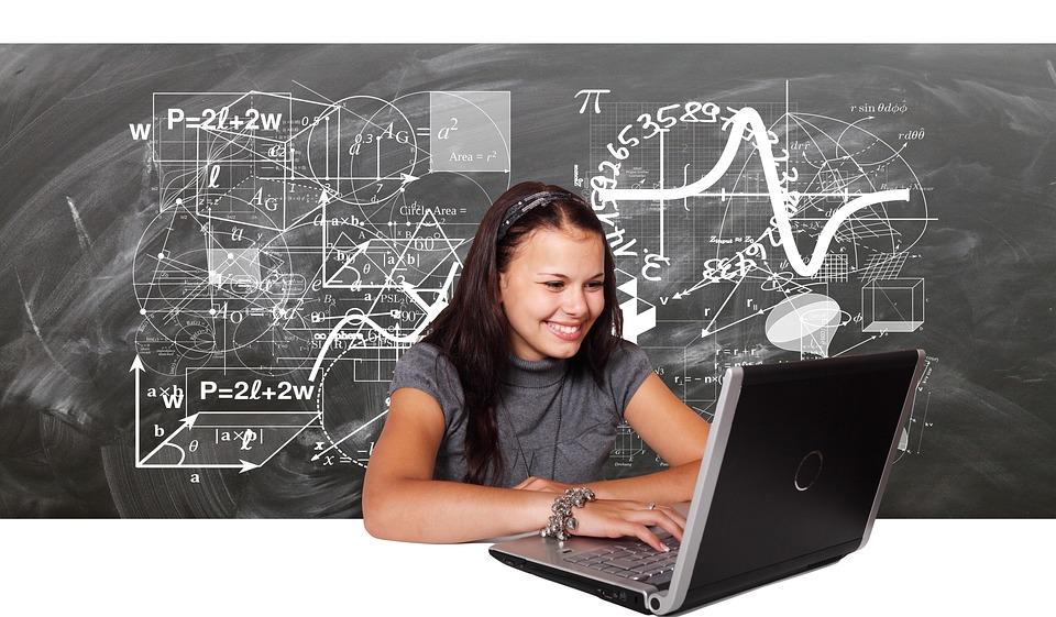 Learn, School, Student, Mathematics, Physics, Education