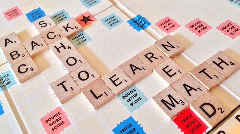 Scrabble, Education, Text, Read, Letters, School, Game