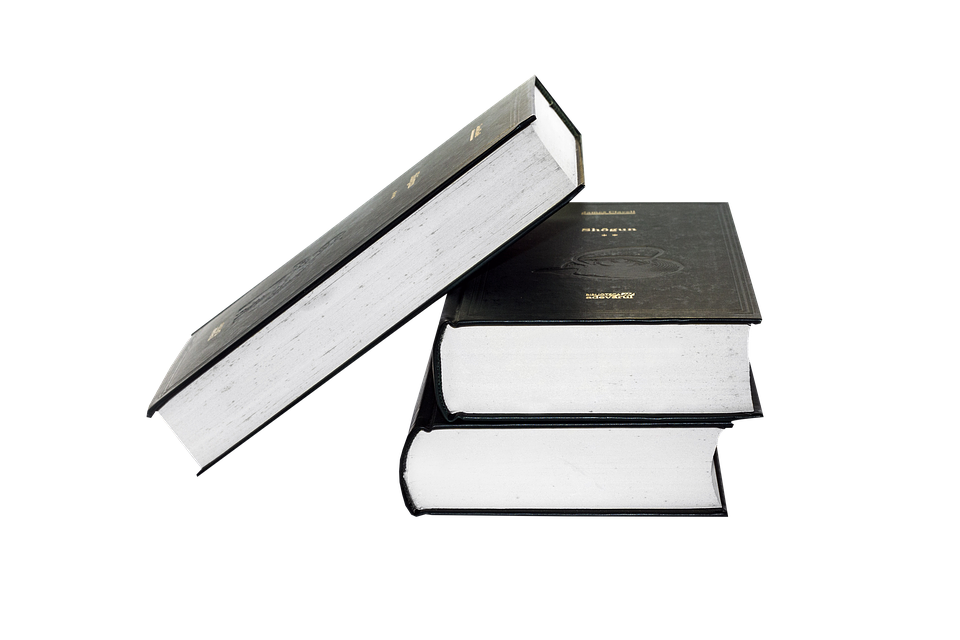 Books, Stationery, Education, School, Study, Pencil