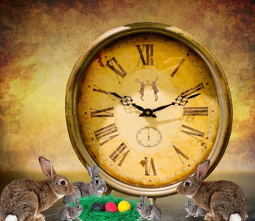 Easter, Easter Nest, Easter Eggs, Egg, Decoration