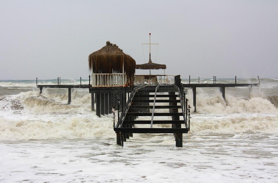 Surf, Wave, Tsunami, Egypt, Web, Sea, Wild, Wind