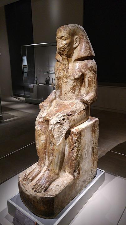 Torino, Museum, Egizio, Egyptian Museum, Piemonte