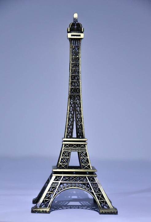 Tower, Eiffel, Architecture