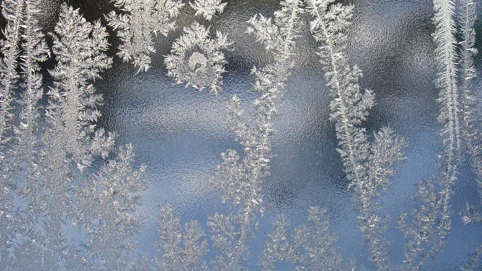 Hardest, Ice, Winter, Cold, Eiskristalle, Frozen, Frost