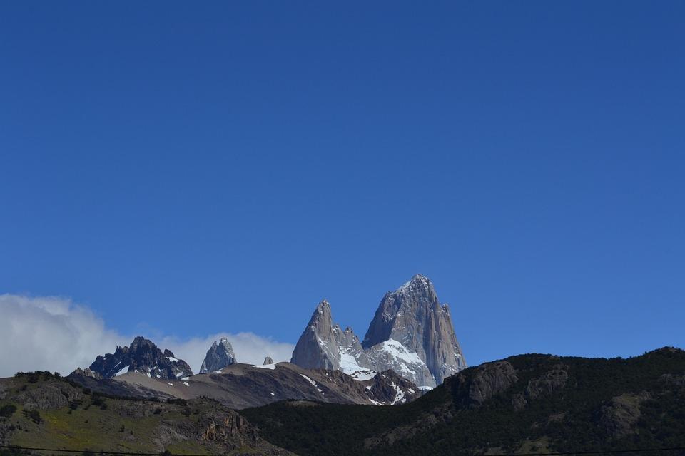 Fritz Roy, El Chaltén, Patagonia, Argentina