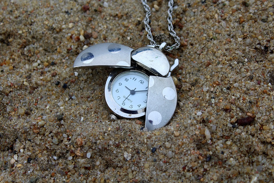 Sand, Clock, Time, Measurement Of Time, Elapsed Time