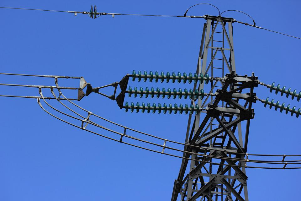Power, Distribution, Electricity, Electrical, Isolator