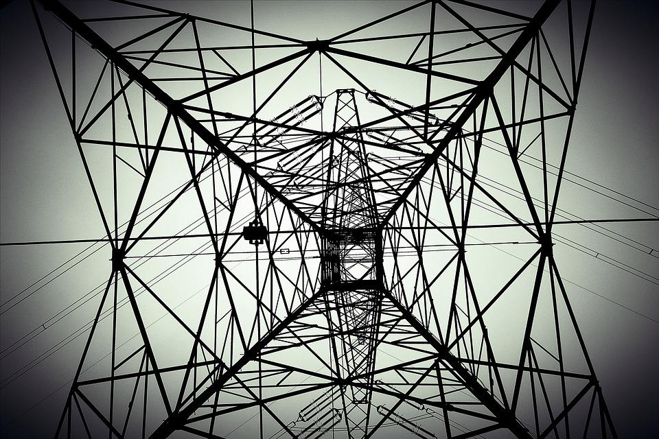 Steel, Technology, The Power Of, Energy, Electricity