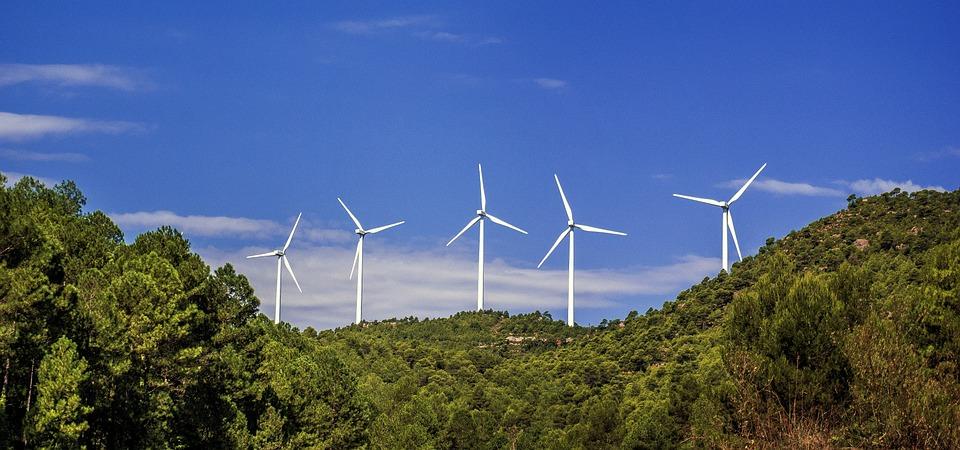 Energy, Wind, Ecology, Electricity, Technology