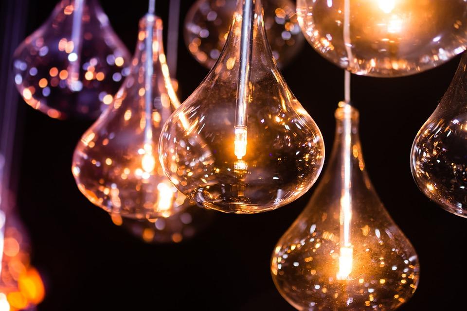 Light, Light Bulb, Electric Bulb, Bulb, Electricity