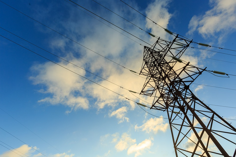 Transmission, Cable, Energy, Line, Power, Electricity
