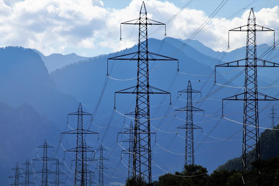 Electric Cables, Electrification Of, Current, Wire