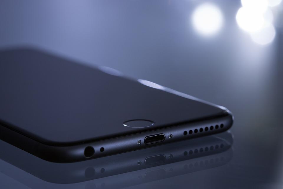 Apple, Close-up, Electronics, Gadget, Iphone