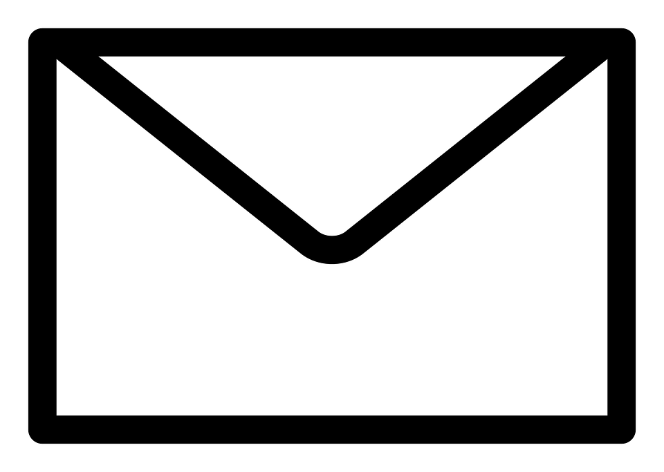 Letter, Email, Mail, Send, Message