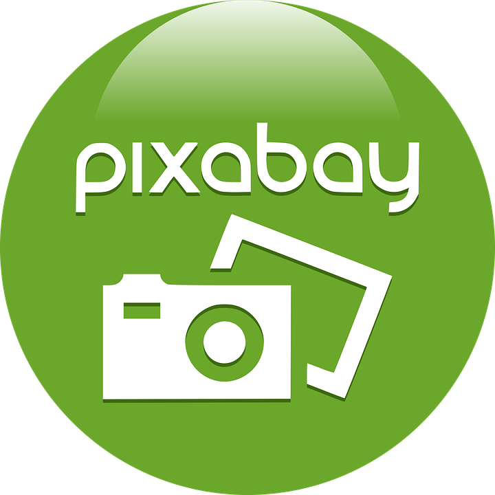 Pixabay, Soon, Logo, Graphics, Design, Emblem, Green