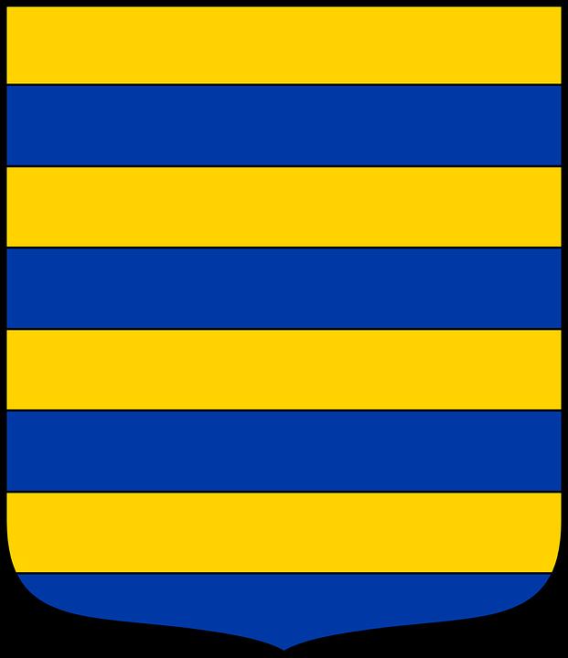 Coat Of Arms, Heraldry, Symbol, Design, Emblem, Shield
