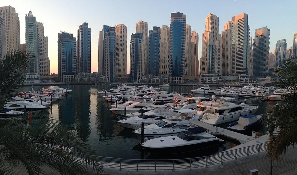 Dubai, Uae, Boats, Emirates, Architecture, Arab, Arabic