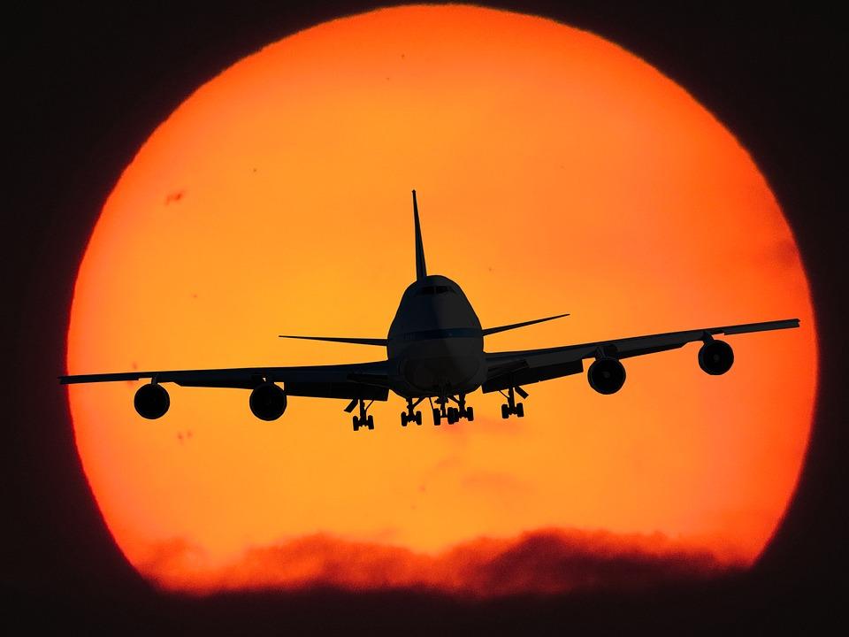 Emotions, Vacations, Holidays, Sun, Flying, Aircraft