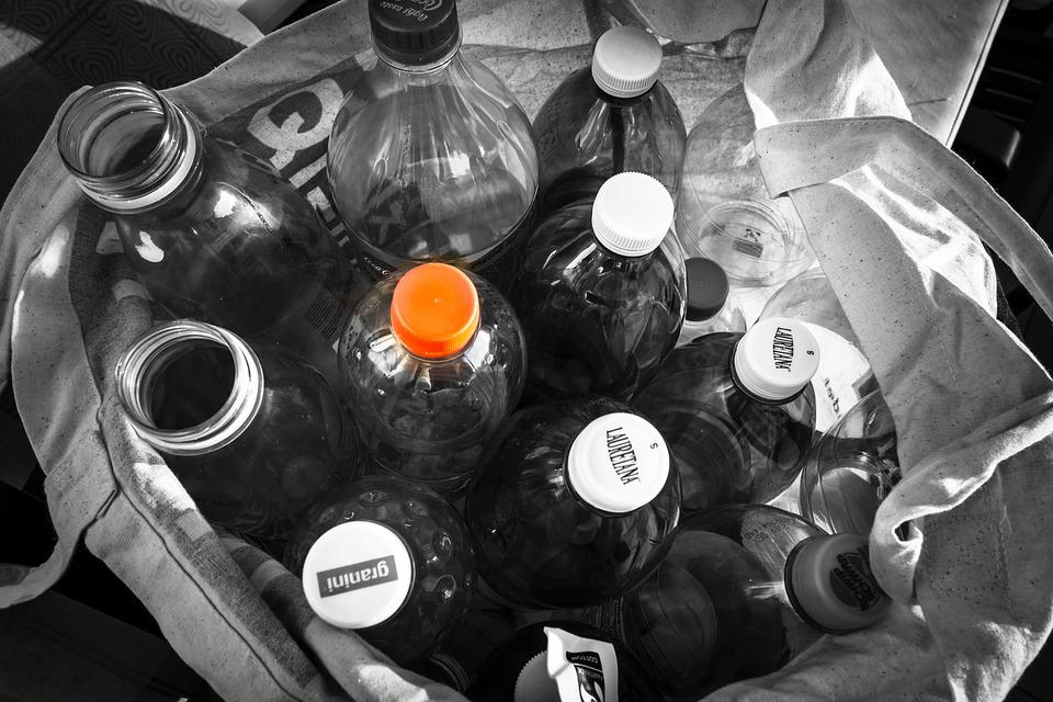 Empties, Mortgage, Recycling, Bottles
