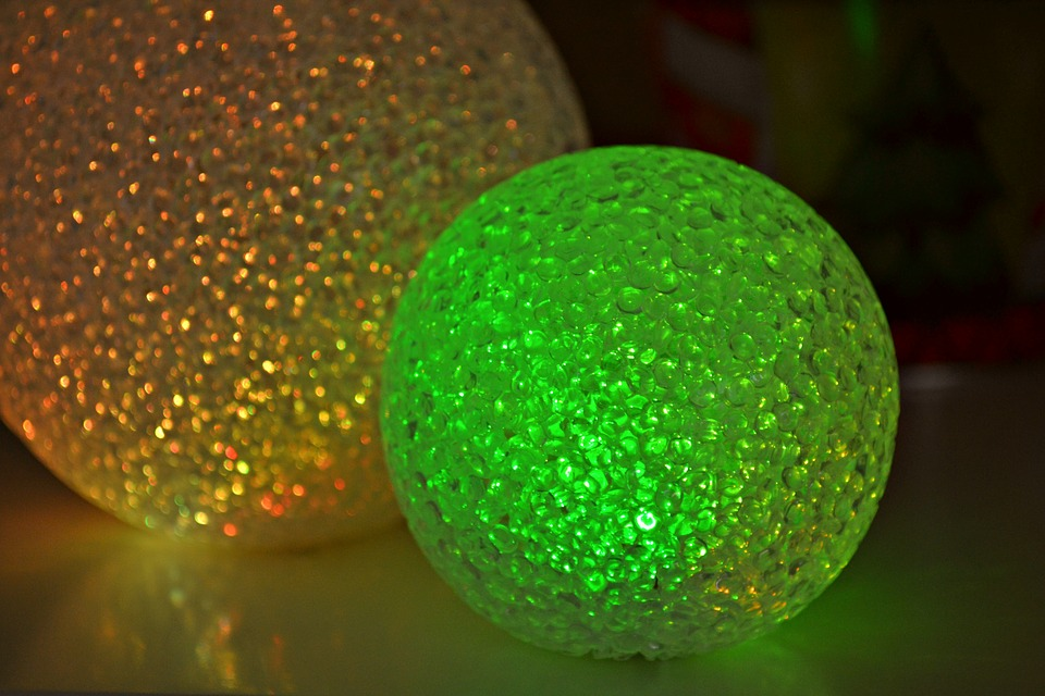 Christmas, End Of Year, Kerstbol, Christmas Bauble
