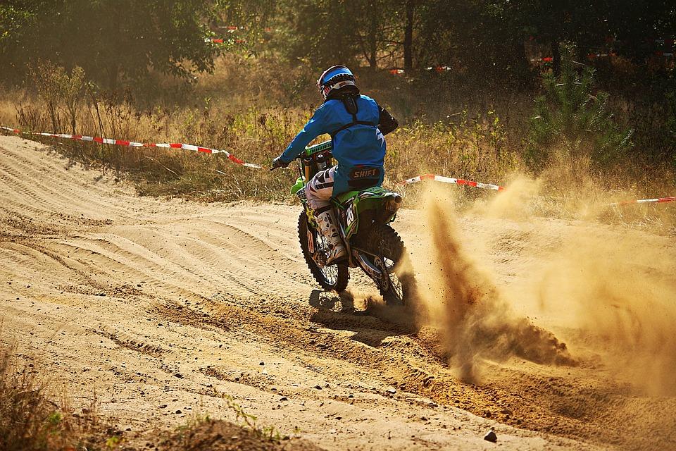 Motocross, Enduro, Cross, Motor Racing, Motorcycle