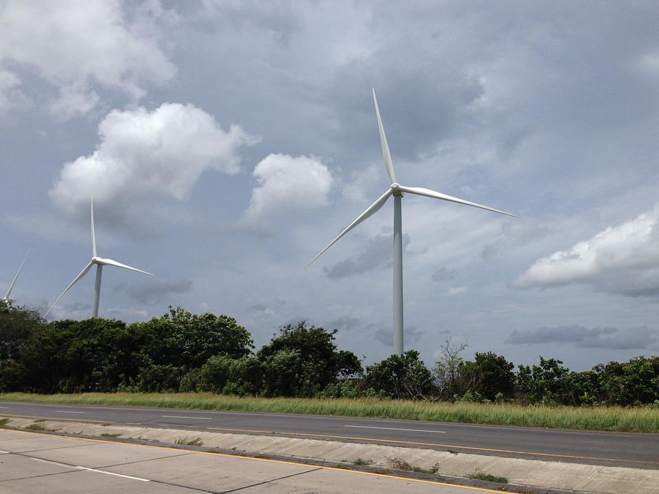 Windmill, Power, Wind, Energy, Electricity, Ecology