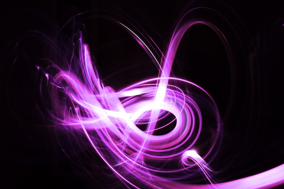 Flare-up, Fantasy, Energy, Movement, Graphic