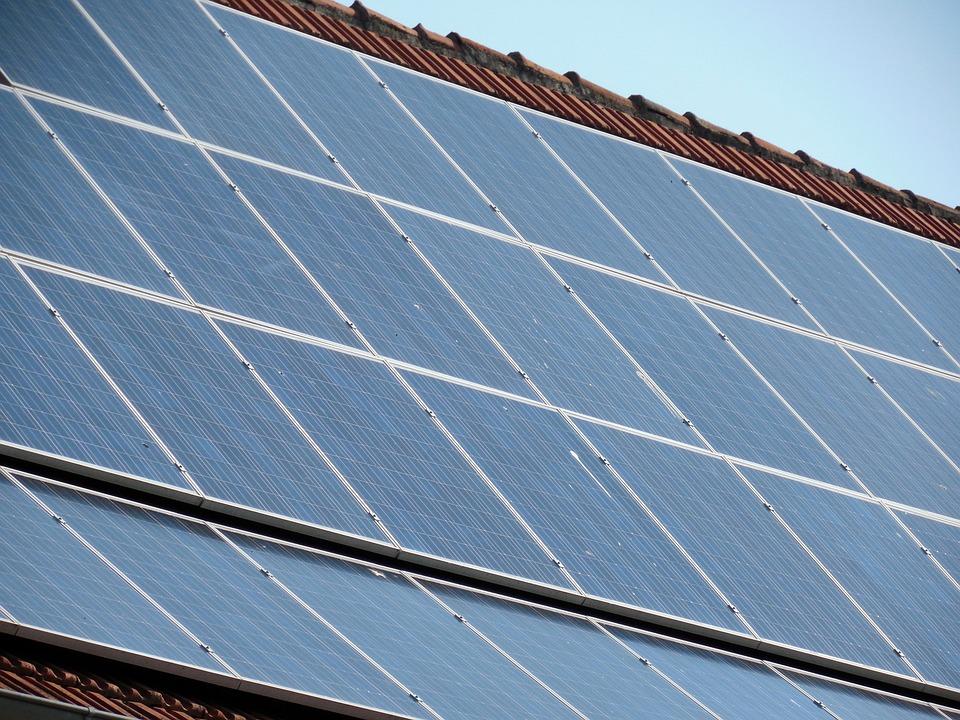 Solar Energy, Solar Cells, Photovoltaic, Solar, Energy