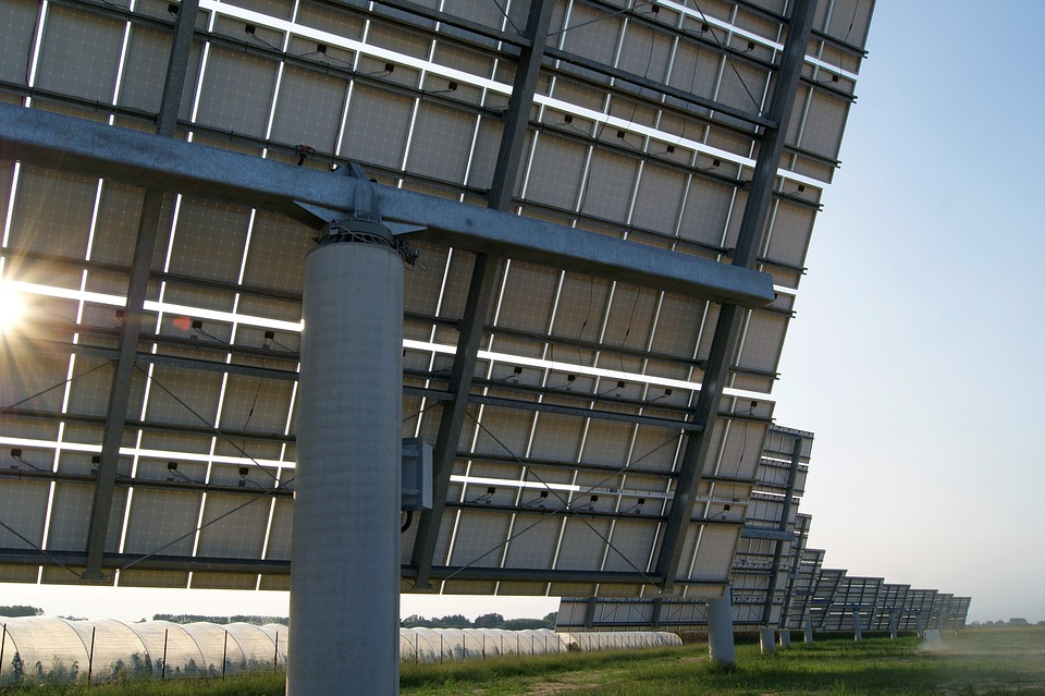 Photovoltaic Panels, Solar Panel, Energy, Photovoltaic