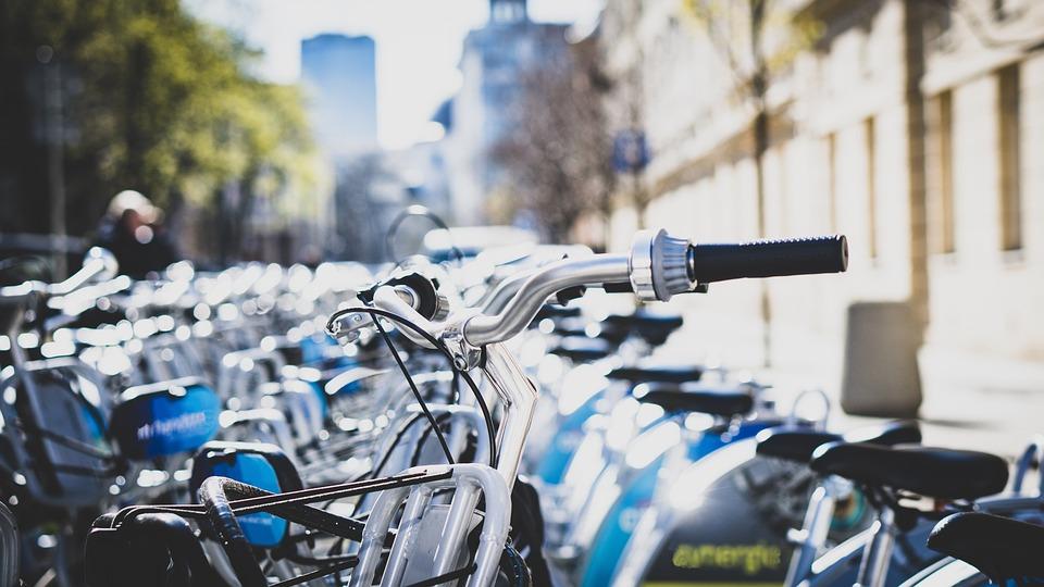 Bike, Bicycle, Motorcycle, Transportation, Engine
