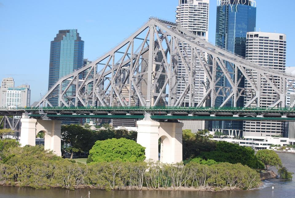 Brisbane, Bridge, Engineering