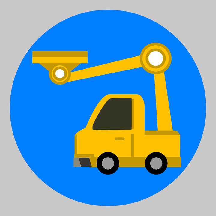 Construction, Build, Crane, Engineering