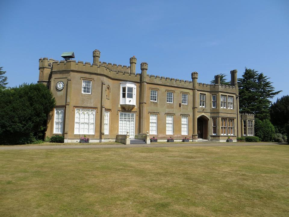Nonsuch, Mansion, Henry Viii, Building, England