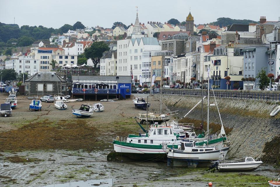 Guernsey, Channel Islands, England, United Kingdom