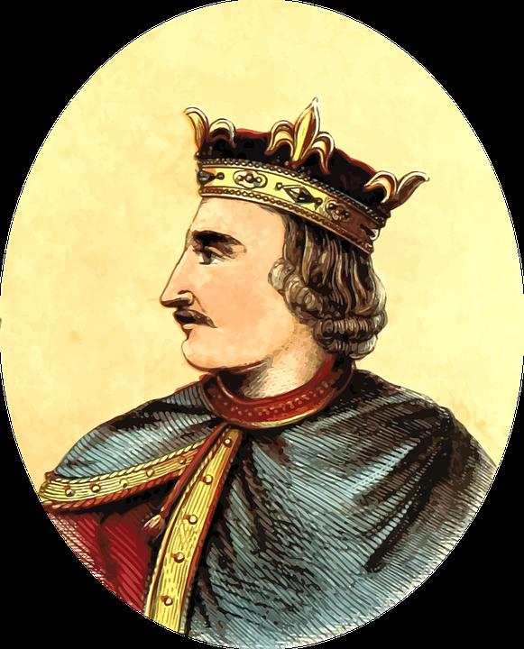 Britain, British, Charles, Crown, England, History