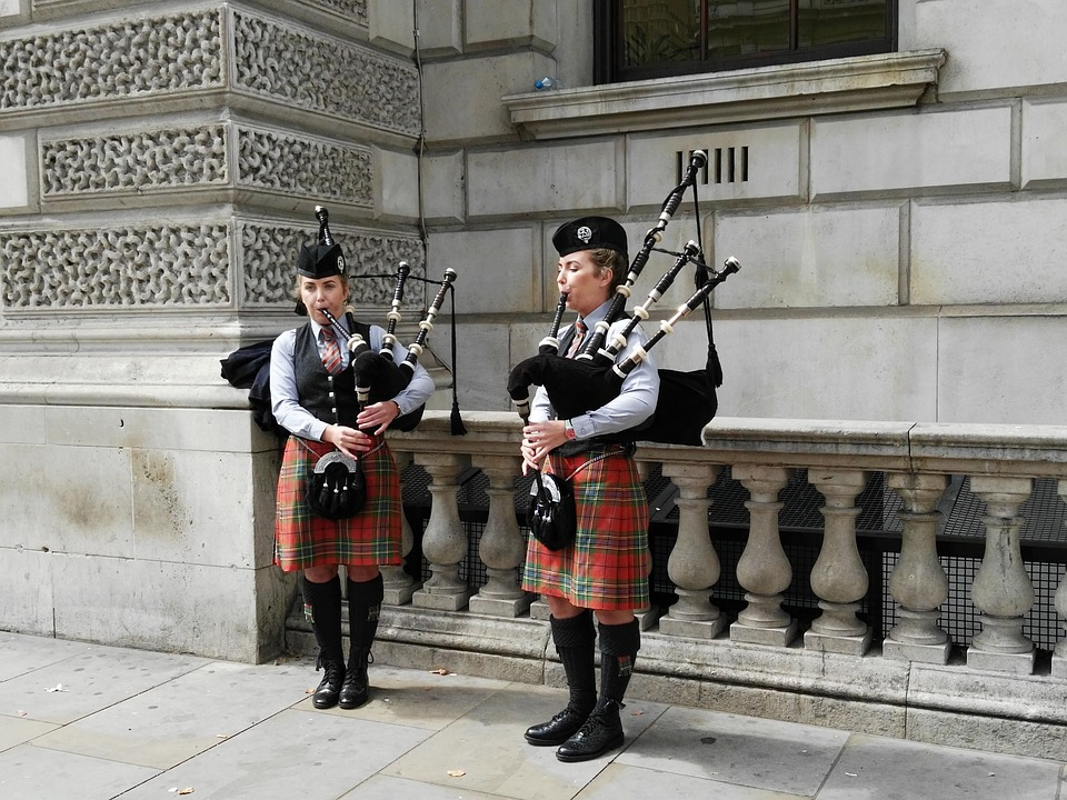 London, Bagpipes, England, Instruments