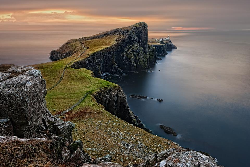 Scotland, United Kingdom, England, Isle Of Skye