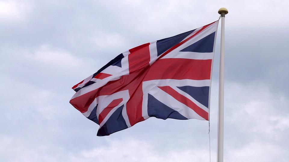 England, Flag, Union Jack, United Kingdom