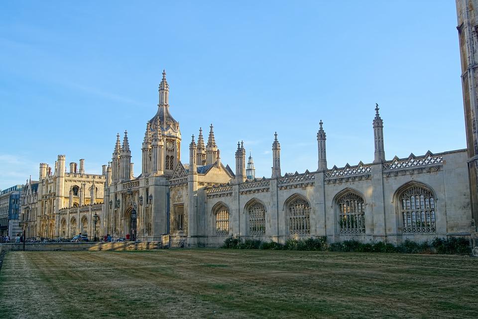 Cambridge, University, England, United Kingdom