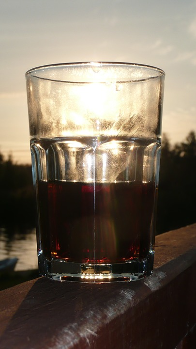 Glass, Alcohol, Drink, Enjoy, Delicious