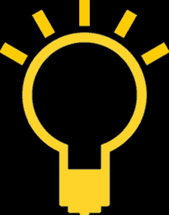 Bulb, Idea, Enlightenment, Light, Innovation, Eureka