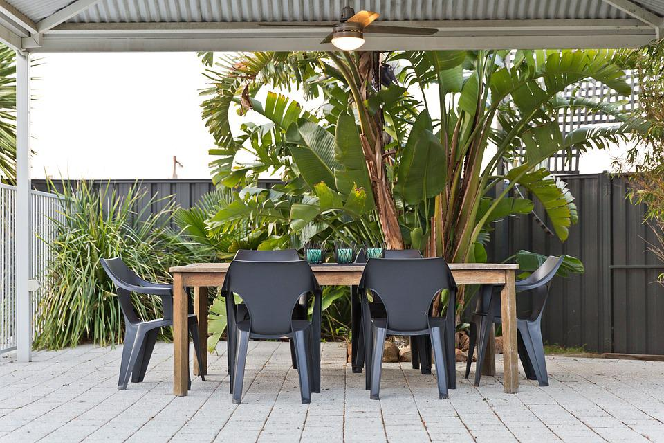 Alfresco, Dining, Entertaining, Lifestyle