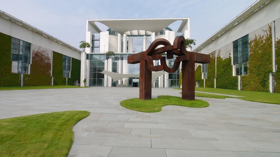 Architecture, House, Luxury, Summer, Entrance