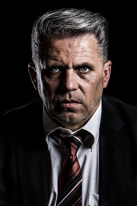 Man, Michael Gehlert, Boss, Influencer, Entrepreneur
