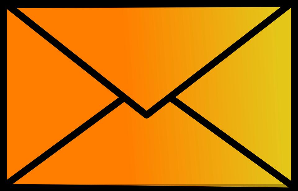 Envelope, Unopened, Mail