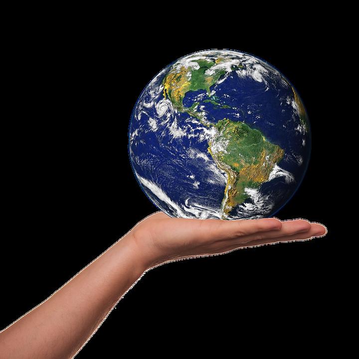 Environment, Protection, Earth, Globe, Green, Ecology