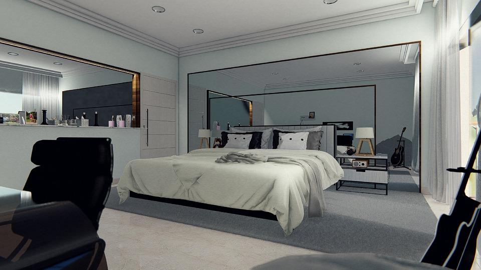 Architecture, Interiors, Environment, White, Decoration
